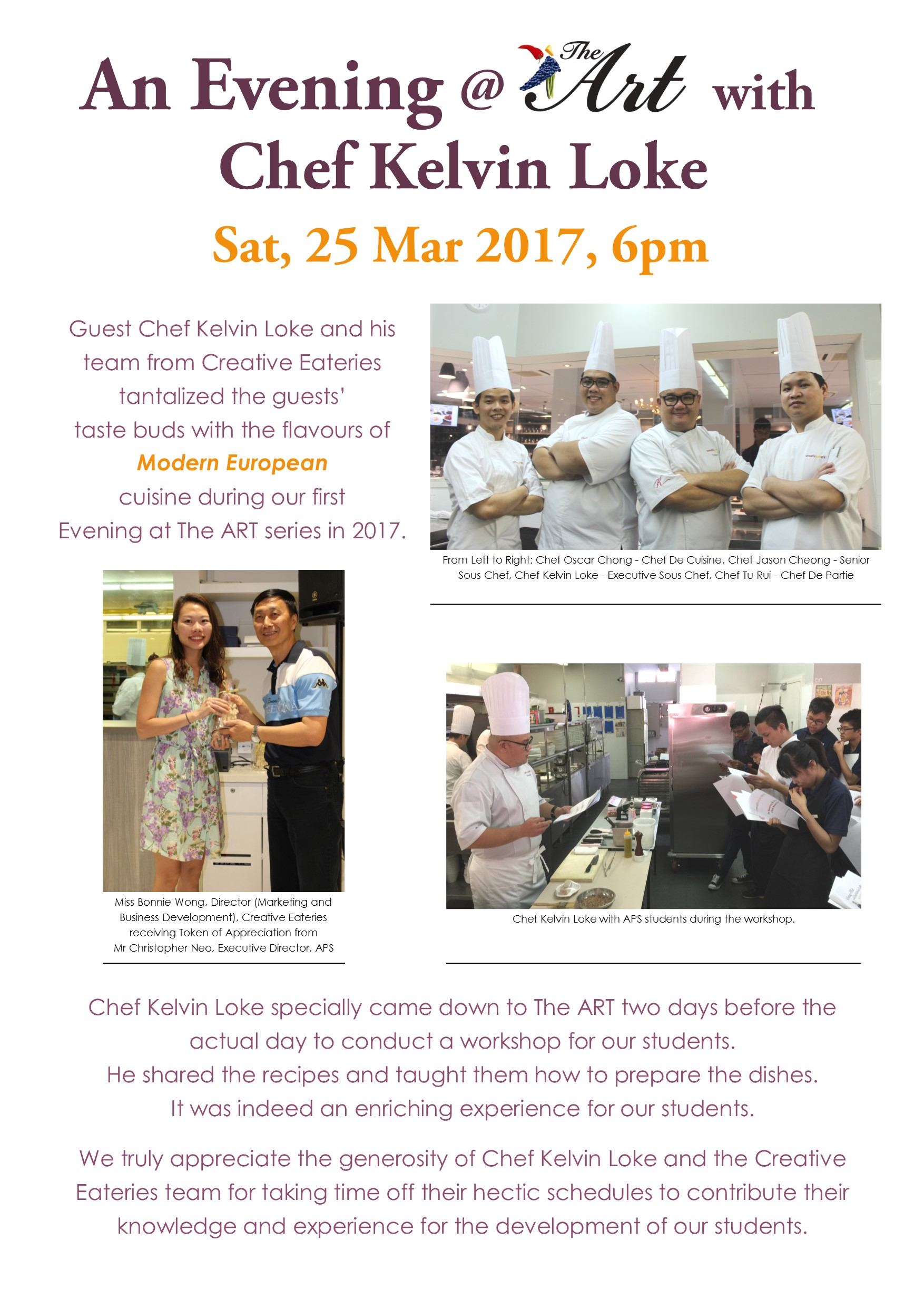 An Evening at The ART with Chef Kelvin Loke (Sat 25 Mar 2017) - Post Writeup.jpg